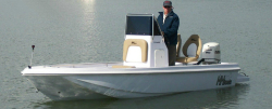 2015 - Hammerhead Boats - 178 Predator