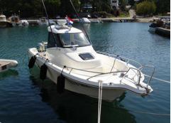2015 - Hammerhead Boats - 280 Walkaround