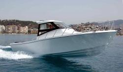 2015 - Hammerhead Boats - 320 Walkaround