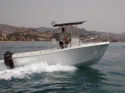 2015 - Hammerhead Boats - 260 Center Console