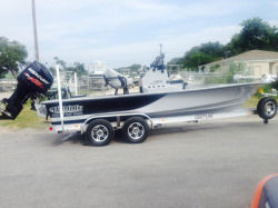 2018 - Haynie Bay Boats -21- Z21