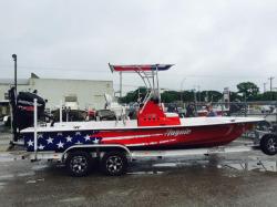 2020 - Haynie Bay Boats - 23- Bigfoot