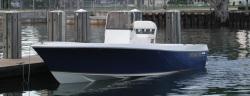 2014 - Helms Boats - Helms 21 Diesel