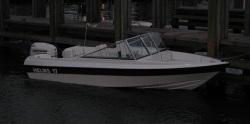 2014 - Helms Boats - Helms 17 DC