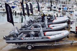 2017 - Highfield - Patrol 660