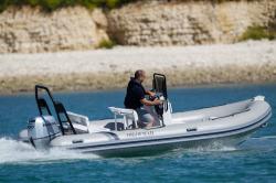 2017 - Highfield - Ocean Master 540