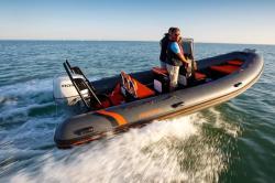 2017 - Highfield - Ocean Master 590