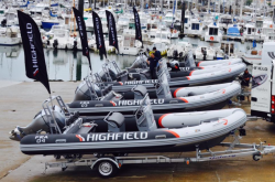2019 - Highfield - Patrol 660