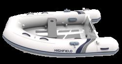 2020 - Highfield - Ultralite 240