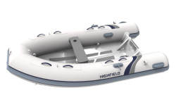 2020 - Highfield - Ultralite 310