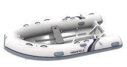2020 - Highfield - Ultralite 340