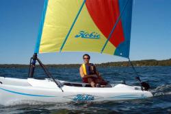 2009 - Hobie Cat Boats - Bravo