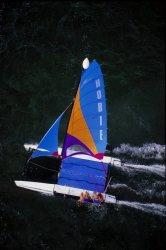 2009 - Hobie Cat Boats - Getaway