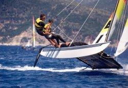 2009 - Hobie Cat Boats - Hobie 16