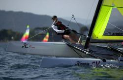 2009 - Hobie Cat Boats - FXOne