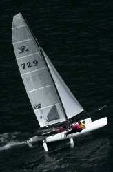 2009 - Hobie Cat Boats - Tiger
