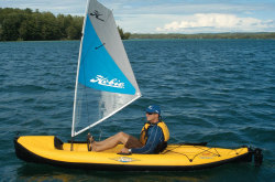 2009 - Hobie Cat Boats - Mirage i12s