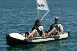 2009 - Hobie Cat Boats - Mirage i14t