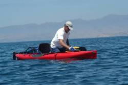 2009 - Hobie Cat Boats - Quest