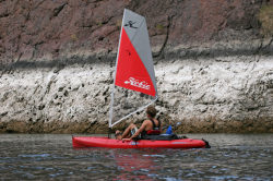 2009 - Hobie Cat Boats - Mirage Revolution