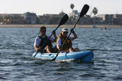 2009 - Hobie Cat Boats - Kona