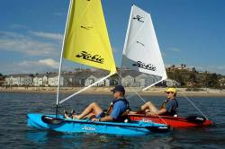 2009 - Hobie Cat Boats - Mirage Sport