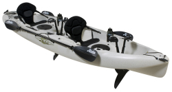 2009 - Hobie Cat Boats - Mirage Outfitter