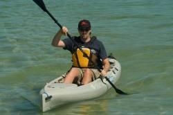 2009 - Hobie Cat Boats - Quest Fisherman