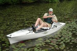 2009 - Hobie Cat Boats - Hobie Pro Angler