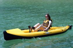 2011 - Hobie Cat Boats - Mirage i12s