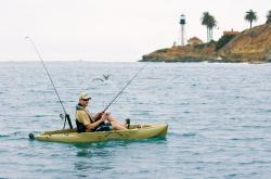 2011 - Hobie Cat Boats - Mirage Sport