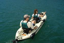 2011 - Hobie Cat Boats - Mirage i14t