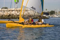2011 - Hobie Cat Boats - Mirage Tandem Island