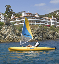 2011 - Hobie Cat Boats - Mirage Outback