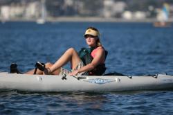 2011 - Hobie Cat Boats - Mirage Revolution