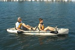 2011 - Hobie Cat Boats - Mirage Outfitter