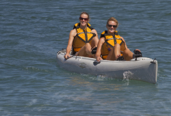 2011 - Hobie Cat Boats - Mirage Oasis
