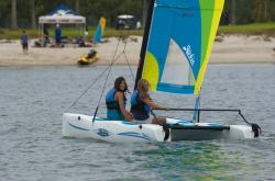 2011 - Hobie Cat Boats - Wave