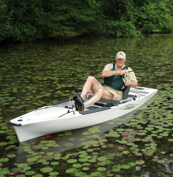 2011 - Hobie Cat Boats - Mirage Pro Angler