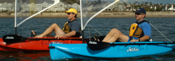2012 - Hobie Cat Boats - Mirage Sport