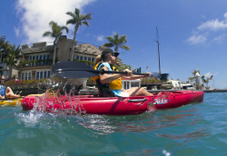 2012 - Hobie Cat Boats - Quest 11
