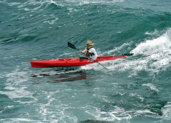 2012 - Hobie Cat Boats - Quest 13