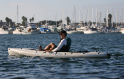 2012 - Hobie Cat Boats - Mirage Revolution 13