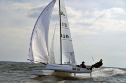 2012 -Hobie Cat Boats - Wild Cat