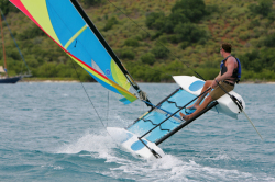 2012 - Hobie Cat Boats - Wave
