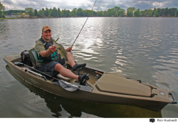 2012 - Hobie Cat Boats - Mirage Pro Angler