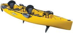 2013 - Hobie Cat Boats - Mirage Oasis