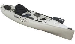 2013 - Hobie Cat Boats - Quest 11