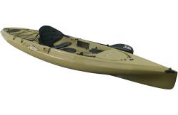 2013 - Hobie Cat Boats - Quest 13