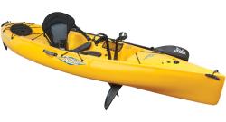 2013 - Hobie Cat Boats - Mirage Revolution 11